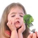 Brokoli mag ich nicht!