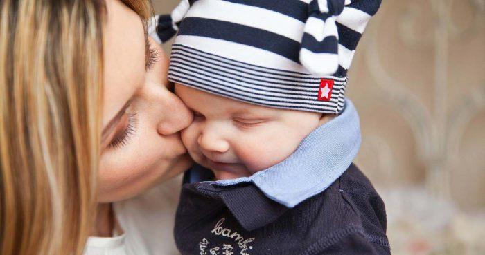 Jedes Baby ist einzigartig und entwickelt sich in seinem Tempo.