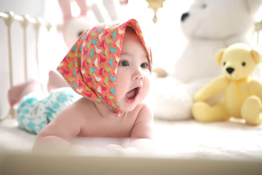 Zahnersatz ohne Amalgam schützt Kinder